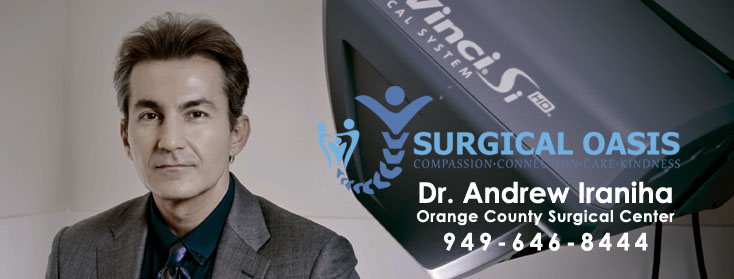 Orange County Surgical Center
