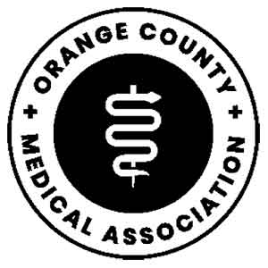 Dr. Iraniha Orange County Medical Association