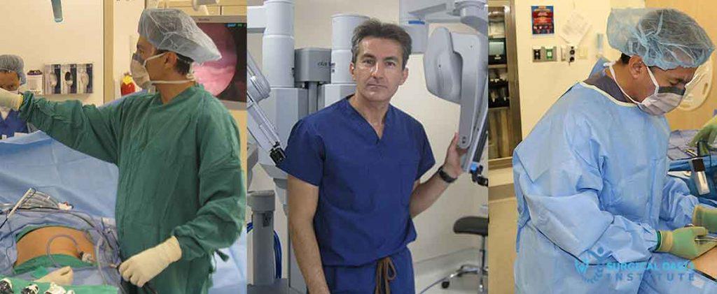 Orange County Hernia Repair